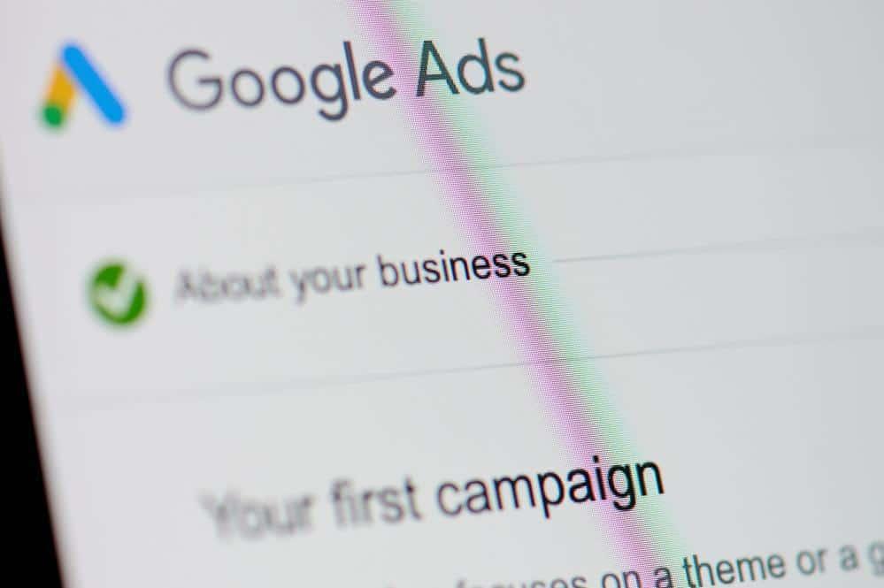 google retargeting ads